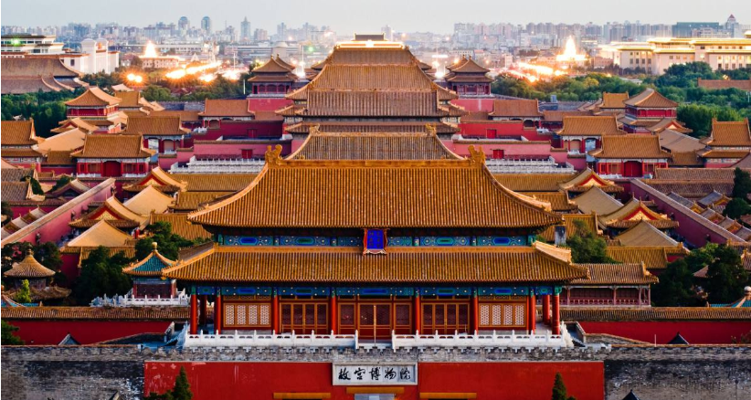These 16 museums in Beijing have returned!
